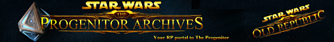 Roberts Star Wars the Old republic Rollspelsportal